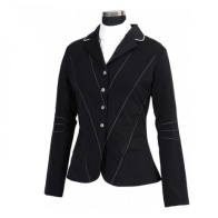 Key features include the constrast stitching and piping on collar. Price: $129 USD
