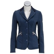 Key feature of this jacket include blue super stretch material and pocket details. Price: 193 Pounds
